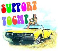 Support TOCMP
